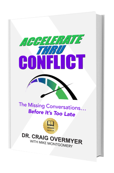 accelerate-thru-conflict-amazon-book-cover